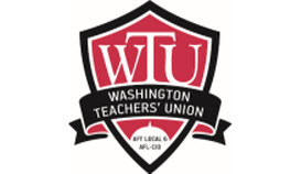 WTU Washington Teachers' Union