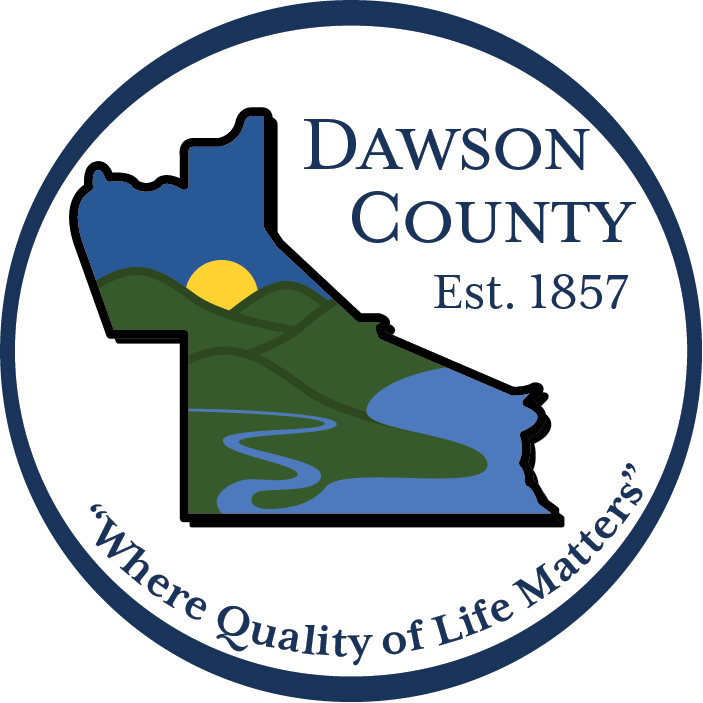 Dawson County Board of Commissioners
